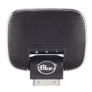 Blue Microphones Mikey Digital Review