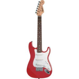Squier by Fender Mini Guitar Review